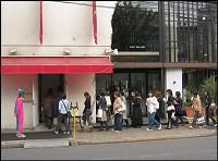 高橋広樹ファンクラブ「Hi-Tension」のイベント。